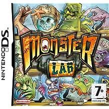 Monster Lab [UK Import]