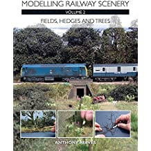 Modelling Railway Scenery: Fields, Hedges and Trees