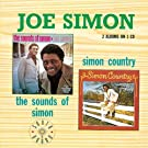 Sounds Of Simon/Simon Country