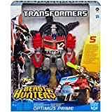 Hasbro Transformers - Prime Beast Hunters Optimus Prime