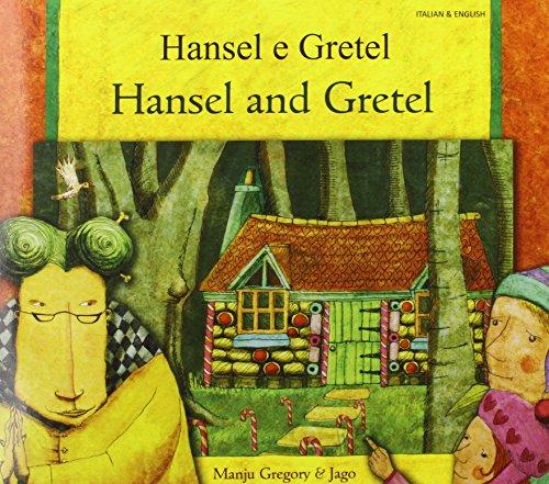 Hansel e Gretel = Hansel and Gretel