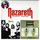 Nazareth/Exercises (loud proud & remastered)