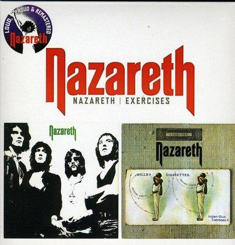 Nazareth/Excerises