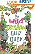 #3: The Wild Wisdom Quiz Book