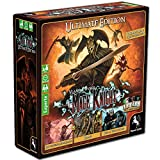 Pegasus Spiele 51844G - Mage Knight Ultimate Edition