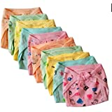 Aman artis Newborn Baby Washable Reusable Kids Hosiery Cotton Cloth Nappies|Cloth Diaper/Langot Pack of 6(0 to 6 Months…