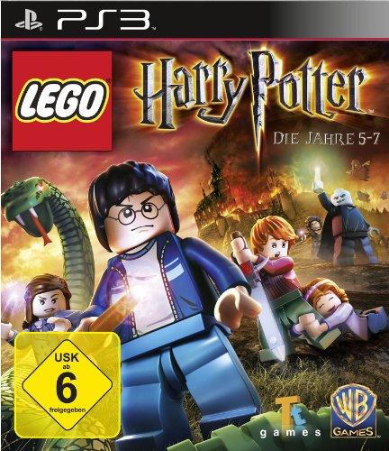 Lego Harry Potter - Die Jahre 5 -7 [PlayStation 3] Die Lego Film Video Game