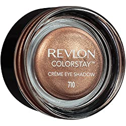 Caramel : Revlon ColorStay Crme Eye Shadow, Caramel
