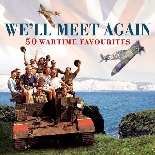 We'll Meet Again (Amazon Edition)