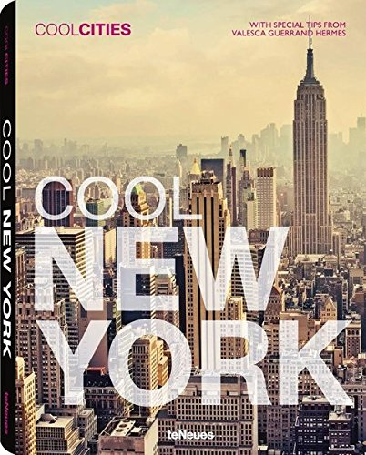 Cool New York (Cool Cities Series)