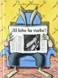¡El Lobo Ha Vuelto! (CES)