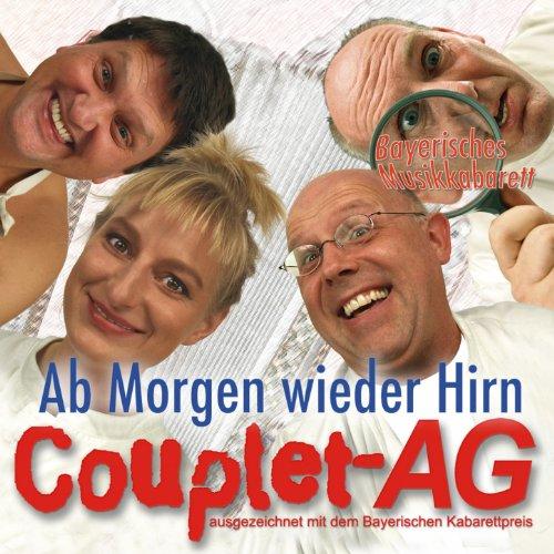 Das Bayern-Kabinett -