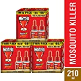#9: Mortein Insta5 Refill - 70 ml (Pack of 3)