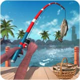 Ultimative Fishing Mania Haken Fisch Fangspiele
