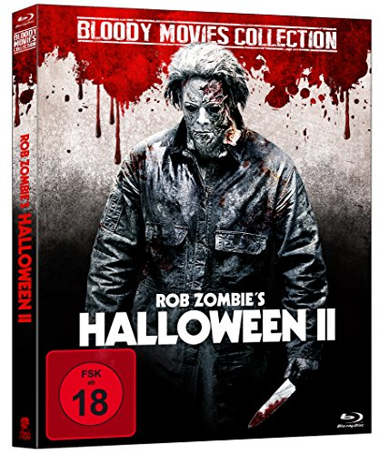 en II (Bloody Movies Collection) [Blu-ray] ()