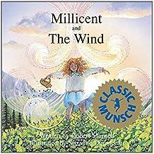 Millicent and the Wind (Munsch for Kids) by Robert Munsch (1984-05-01)
