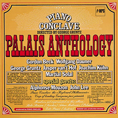 Palais Anthology