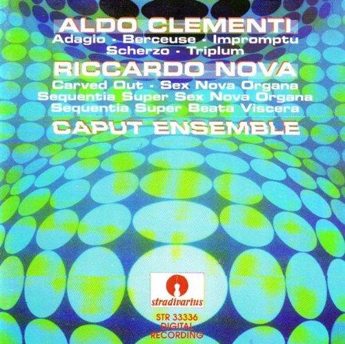 Aldo Clementi: Adagio