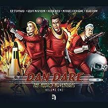 Dan Dare: The Audio Adventures - Volume 1: Voyage to Venus, The Red Moon Mystery & Marooned on Mercury