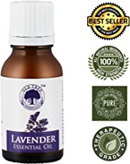 Old Tree Pure Lavender Oil, 15ml