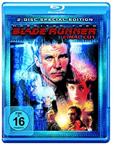 Blade Runner - 2-Disc Special Edition [Blu-ray]