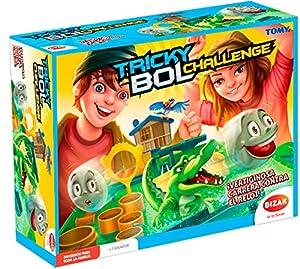 Tricky Juegos - Tricky Bol Challenge (Bizak 30690070)