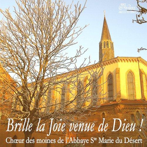 Brille La Joie Venue De Dieu !