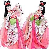 China Doll in alter Kostüm-Puppe für Mädchen-Geschenk, der Begonia-Fee