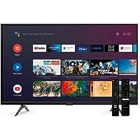 "STRONG SRT32HC5433 32"" (80 cm) Android HD LED Smart Fernseher mit Triple Tuner (HDTV, Netflix, Google Voice Control…"