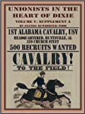 Unionists in the Heart of Dixie: 1st Alabama Cavalry, USV, Volume V, Supplement A by Glenda McWhirter Todd (2015-01-01)