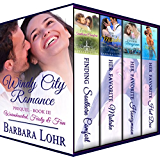 Windy City Romance: Boxed Set: Prequel - Book III (English Edition)