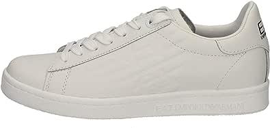 EA7 Sneakers X8X001 XCC51 White UE 42 2/3