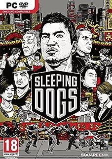 Sleeping Dogs (B0076JN21W)   Amazon price tracker / tracking, Amazon price history charts, Amazon price watches, Amazon price drop alerts