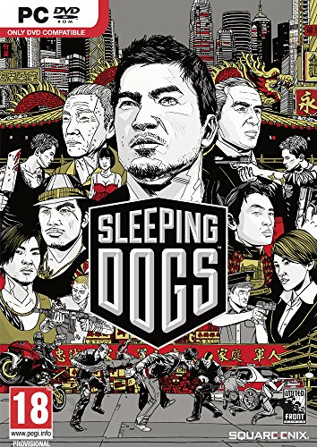Sleeping Dogs [Importación francesa]