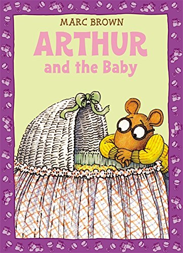 Arthur and the baby