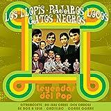 Leyendas Del Pop Rock - Los Llopis / Pájaros Locos / Gatos Negros [Import anglais]