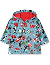 Hatley Infant Raincoat-Raining Dogs, Impermeable Para Bebés