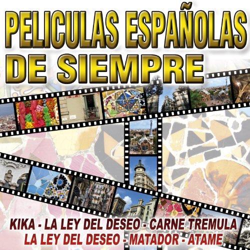 Peliculas Españolas Famosas - Peliculas Espanolas