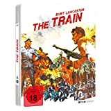 The Train  (Steel Edition) [Blu-ray]