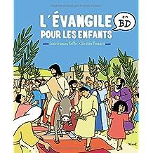 L'évangile pour les Enfants en BD