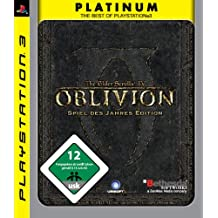 The Elder Scrolls IV: Oblivion - Game of the Year Edition [Platinum]