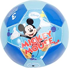 Mickey Mouse Football Size 3