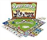 Unbekannt Brettspiel Puppy-Opoly (englische Version)
