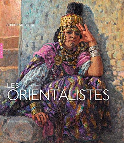 Les Orientalistes. dition 2018