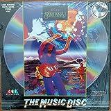 Viva Santana! Video NTSC