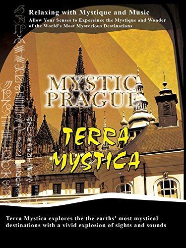 Hradschin (Terra Mystica - Mystic Prague, Czech Republic [OV])