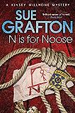 N is for Noose (Kinsey Millhone Alphabet series Book 14)