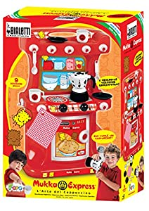 Faro - Cocina de Juguete (Toys SR1546) (Importado)