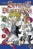 Telecharger Livres Seven deadly sins Vol 8 (PDF,EPUB,MOBI) gratuits en Francaise