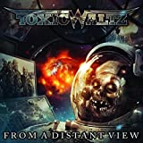 Toxic Waltz: From a Distant View (Audio CD)